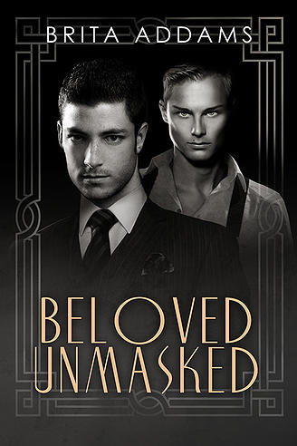 Beloved Unmasked cover
