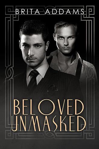 Beloved Unmasked cover