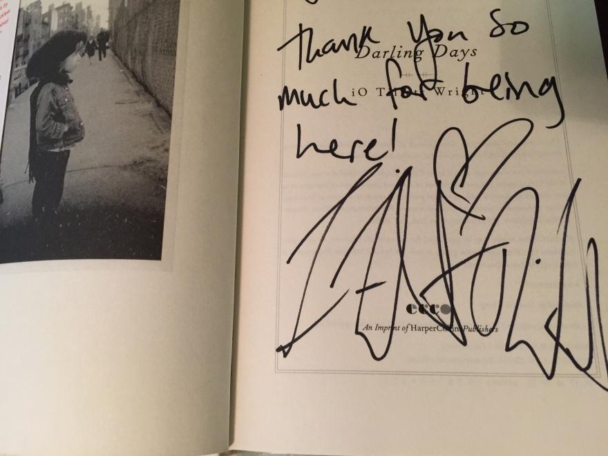 darling-days-autograph